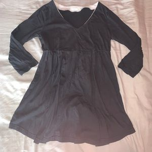 (3/$20)Old navy maternity long sleeve flare blouse